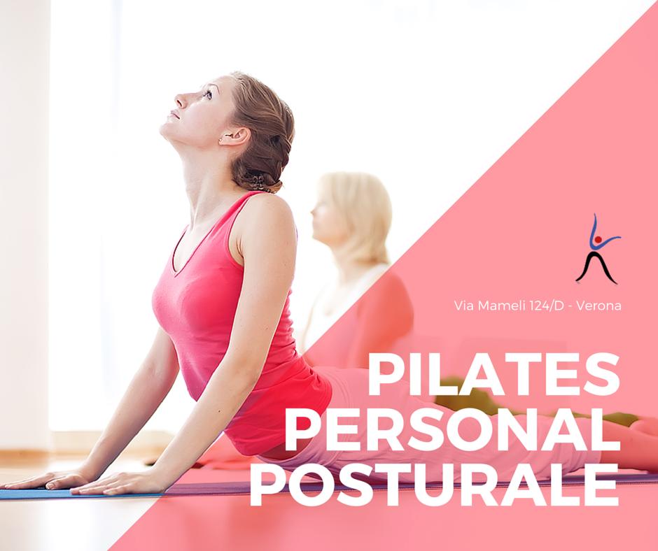 pilates posturale